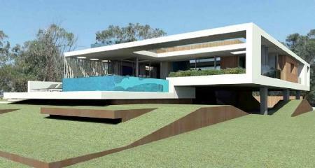 Image 2, 3 Bedroomed Villa : GV258E