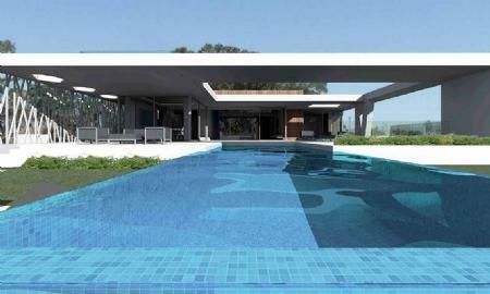 Image 1, 3 Bedroomed Villa : GV258E