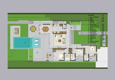 Image 9, 3 Bedroomed Villa : GV258E
