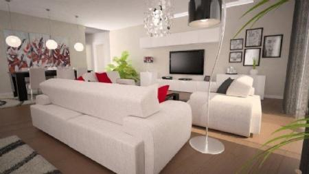 Image 2, 2 Bedroomed Apartment : AA314