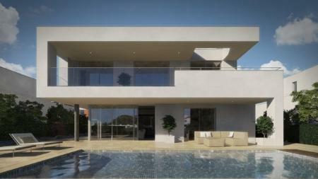 Image 3, 4 Bedroomed Villa : GV403