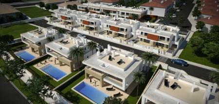 Image 1, 4 Bedroomed Villa : GV403