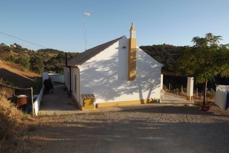 Image 1, 2 Bedroomed Villa : JV1750