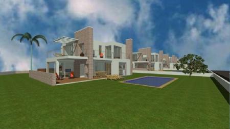 Image 6, 3 Bedroomed Villa : AV1449