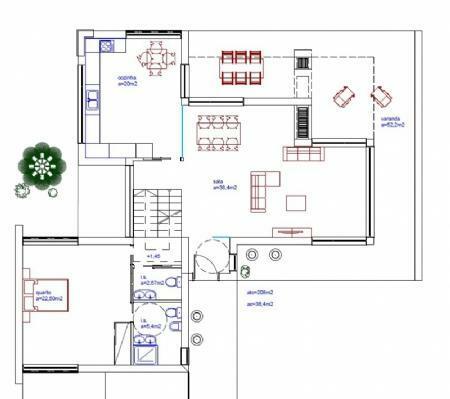 Image 4, 3 Bedroomed Villa : AV1449