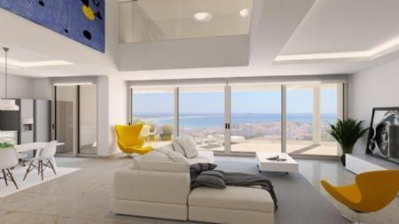 Image 3, 3 Bedroomed Apartment : GA214