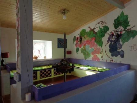 Image 7, 2 Bedroomed Villa : AV1454