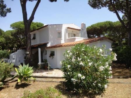 Image 1, 2 Bedroomed Villa : AV1466