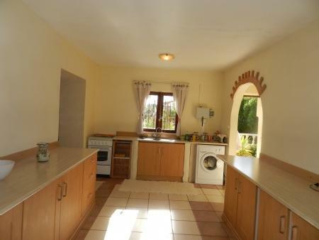 Image 4, 3 Bedroomed Villa : GV289