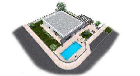 Image 3, 3 Bedroomed Villa : AV1662