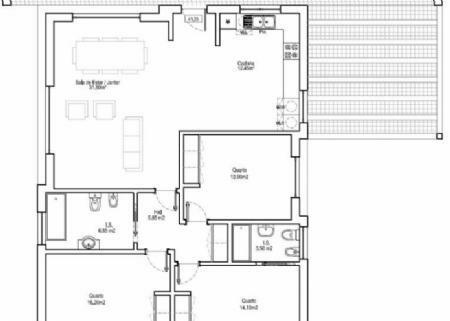 Image 4, 3 Bedroomed Villa : AV1662