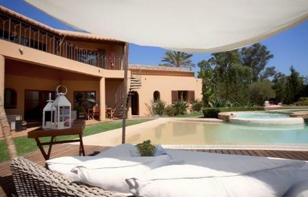 Image 10, 6 Bedroomed Villa : GV420