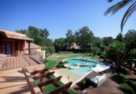 Image 11, 6 Bedroomed Villa : GV420