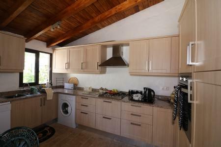 Image 8, 2 Bedroomed Villa : JV1711