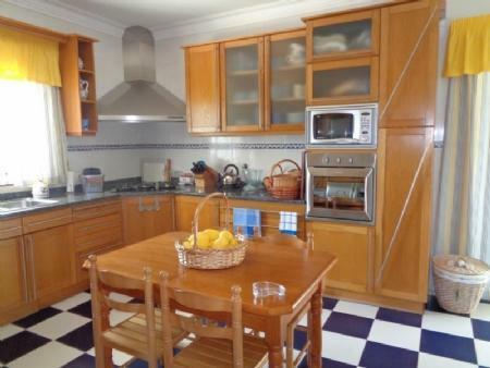 Image 5, 4 Bedroomed Villa : AV1580