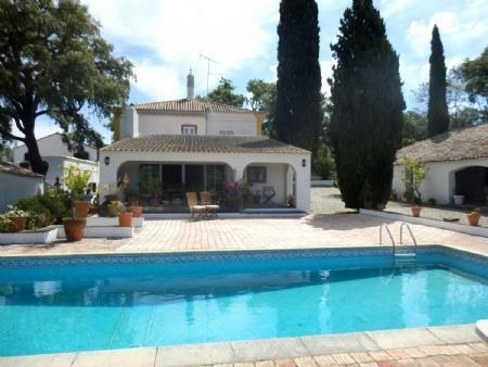 Image 1, 5 Bedroomed Villa : BV2266