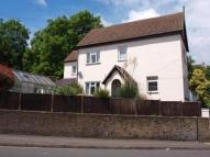 5 bed Detached property for sale in 50 CASTLE ROAD, CHATHAM...