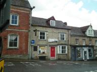 Terraced house for sale in RED LION, 3 MARKET PLACE...