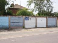 property for sale in GARAGE 8, GWILLIM CLOSE, SIDCUP, KENT
