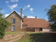 EAST HALL FARM Detached property for sale