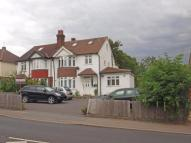 2 bedroom Ground Flat for sale in FLAT A, 97 SIDCUP HILL...