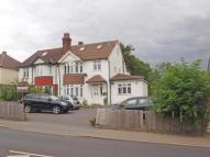 Ground Flat in FLAT B, 97 SIDCUP HILL...