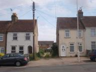 property for sale in LAND BETWEEN 90 & 92 BARTON HILL DRIVE, MINSTER ON SEA, SHEERNESS, KENT
