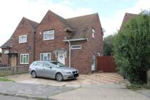 semi detached home in 23 VAUXHALL CRESCENT...
