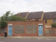 property for sale in FORMER WC'S, HIGH STREET, ST LAWRENCE, RAMSGATE, KENT