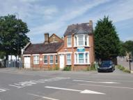 property for sale in CRAYFORD DAY CENTRE, 4-6 LONDON ROAD, CRAYFORD, DARTFORD, KENT