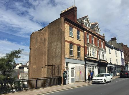 Mixed Use Property For Sale Devon