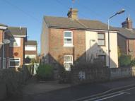 2 bed semi detached house for sale in 24 Meadow Road...