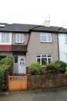 3 bed Terraced home in 46 Manor Road, Mitcham...