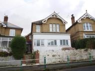 Detached house for sale in Sunnybank, 7 North Road...