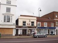 property for sale in 13 WEST STREET, FAREHAM, HAMPSHIRE