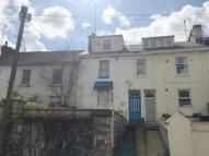 Terraced home for sale in 46 Abbey Road, Torquay...