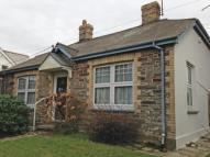 semi detached home for sale in Crannow, Bossiney Road...