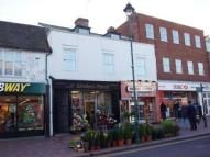 property for sale in 113 & 113A HIGH STREET, SITTINGBOURNE, KENT