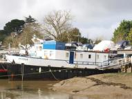 House Boat for sale in HOUSEBOAT PUDRAH...