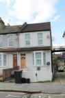 2 bedroom Maisonette for sale in 63A MILTON ROAD, CROYDON...