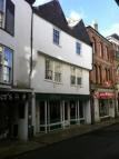 property for sale in 26 CHURCH STREET, LAUNCESTON, CORNWALL