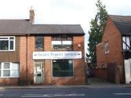 property for sale in 274A HIGH STREET, ALDERSHOT, HAMPSHIRE