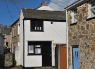 property for sale in THE FORMER CHAPEL OF REST, TOLCARNE PLACE, NEWLYN, PENZANCE, CORNWALL