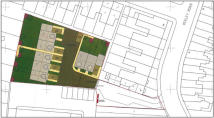 property for sale in LAND REAR OF OCKLEY ROAD, BOGNOR REGIS, WEST SUSSEX