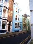 property for sale in 5 BELLE VUE, WEYMOUTH, DORSET