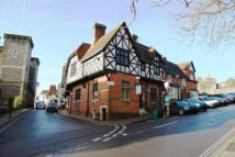 property for sale in CHESTER HOUSE, 69 HIGH STREET, ARUNDEL, WEST SUSSEX