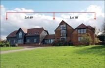property for sale in THE LONG BARN, GILLRIDGE LANE, CROWBOROUGH, EAST SUSSEX