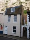 Terraced house for sale in 56 EAST CLIFF, DOVER...