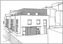 property for sale in 22A, 23A & 24A KINGS ROAD, ST LEONARDS-ON-SEA, EAST SUSSEX