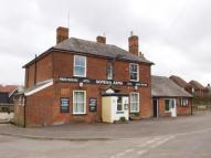 THE SONDES ARMS Detached property for sale